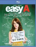 Easy A [Blu-ray] [2010], 36276