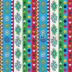 Fidel Junior Likes Stripes Pattern Design Vector Pattern, Pattern Art, Art Patterns, Palestinian Embroidery, Round Tablecloth, Surface Pattern Design, Stripes Design, Embroidery Patterns, Quilts