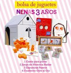 9 Ideas De Bolsa De Juguetes Día Del Niño Día Del Niño Juguetes Niños