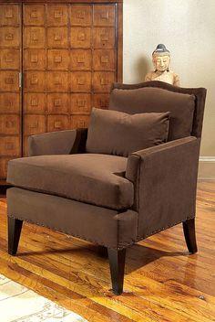 Century Signature (11-117) Bryce Chair