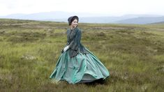 From the whiskey to the Wuthering Heights atmosphere, Jenna Coleman and her Victoria costars reveal their favorite parts of filming in Scotland, as seen on MASTERPIECE on PBS. Victoria Pbs, Victoria Series, Queen Victoria, Jenna Coleman, Prince Albert, Period Costumes, Great Movies, Costume Design, Day Dresses