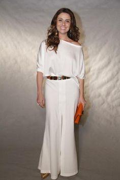 Giovanna Antonelli: confira 60 looks da atriz e inspire-se em seu estilo!