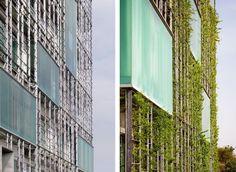 Imagen 3 de 16 de la galería de Oficinas Corporativas KMC / RMA Architects. Cortesía de RMA Architects