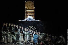 Bolshoi Ballet: Ivan the Terrible, 2012.