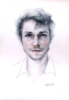 Hugh Dancy by nerisui.deviantart.com on @deviantART #Hannibal #Hannibalfanart #NBCHannibal