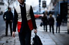 The Grand Finale of Paris Men's Fall 2016 Fashion Week - -Wmag