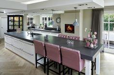 Landelijk Klassieke Keuken