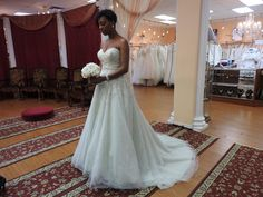 Check out the YKJB post about my Behind the Scenes tour of @bestforbrides
