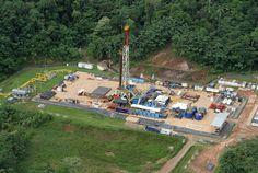 LIMA VAGA: Congreso: Petro-Perú operará el pozo de Lote 192