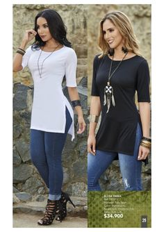 Casual Bar Outfits, Curvy Outfits, Classy Outfits, Stylish Outfits, Blouse Styles, Blouse Designs, Beachwear Fashion, Workwear Fashion, Skirt Outfits