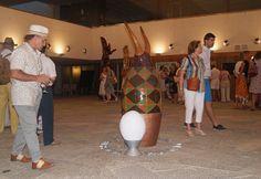 Vicente Torres Noguera: COL.LECTIVA D'ESTIU Palau de Congressos d'Eivissa