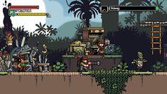 Mercenary Kings - PS4
