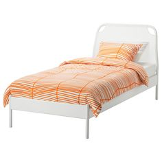 DUKEN Bed frame - Luröy - IKEA- guest bedroom