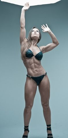 Alice Matos http://www.fitnessgeared.com/forum/forum/