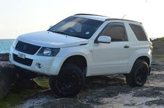 903 x 600 ( Grand Vitara, Suzuki Jimny, Jeep Grand, Dream Team, Jeeps, Offroad, Cool Cars, Nissan, Samurai