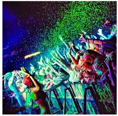 Cannot wait for round 2 of Life In Color this September!!!