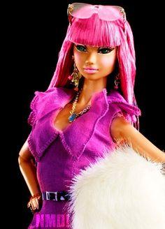 1000+ images about Barbies on Pinterest   Nicki minaj ...