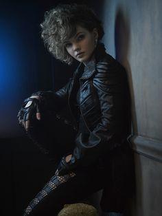 Share Tweet Pin Mail GOTHAM: Camren Bicondova as Selina Kyle. GOTHAM premieres Monday, Sept. 28 (8:00-9:00 PM ET/PT) on FOX. ©2015 Fox Broadcasting Co. ...
