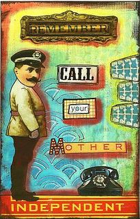 call your mother by nayski (Renee Stien), via Flickr