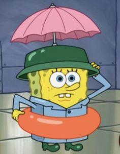 Spongebob Cartoon, Funny Cartoon Memes, Spongebob Memes, Cartoon Icons, Spongebob Squarepants, Goth Disney, Equestria Girls, Funny Profile Pictures, Vintage Cartoon