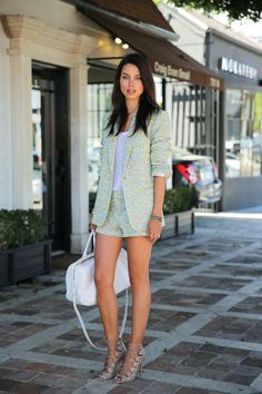 Discover more of VivaLuxury's #SKoutfits on her Stylekick showcase page! || http://www.stylekick.com