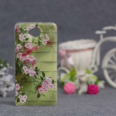 Luxury Flower Printing Case for Microsoft Nokia Lumia 650 Silicon Soft Phone Cases Cover for Nokia Lumia 650 TPU Covers Shell