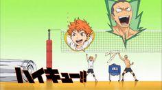Tanaka's face.
