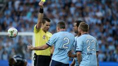 Ref Jarred Gillett explains how law changes will impact #ALeague. Have a read! Story via Tom Smithies