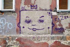 zzZzz / Rage #BeogradskiGrafiti #StreetArt #Graffiti #Beograd #Belgrade #Grafiti