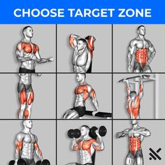 Abs And Cardio Workout, Gym Workouts For Men, Gym Workout Chart, Full Body Gym Workout, Indoor Workout, Gym Tips, Gym Workout Videos, Abs Workout Routines, Gym Workout For Beginners