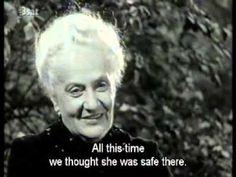 Interview Paula and Albert Salomon for Pariser Journal, 1963 - YouTube