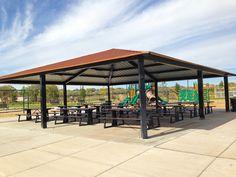 Picnic Table Bench, Outdoor Picnic Tables, Commercial Picnic Tables, Metal Furniture, Outdoor Furniture, Gazebo, Pergola, Pavilion, Outdoor Spaces