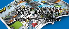 LEGO Video Games  Age 8 to 11  Combine your two favorite activities:  LEGOs and Video Games!  Create your own LEGO characters and develop your adventures in an interactive 2D video game.   You can view your finished LEGO video game with friends and family through a password protected Black Rocket Web site.