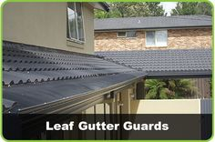Leaf Guard Gold Coast : Global Vac offers specialized leaf guard methods to understand your gutter, roofs are clean and storm proof in all places of the Gold Coast, Northern New South Wales and Brisbane.