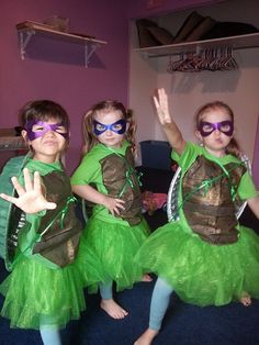 13 best ninja turtles costumes tmnt cosplay images on pinterest homemade turtle costumes for a girl turtle solutioingenieria Image collections