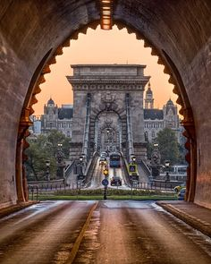 Beautiful Places In The World, Most Beautiful Cities, Austria, Capital Of Hungary, Budapest Hungary, Cool Places To Visit, Big Ben, The Good Place, Around The Worlds