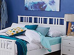 Affordable bedroom ideas
