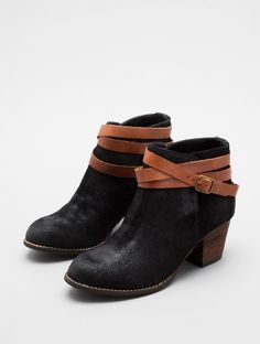 Java Ankle Boots / Dolce Vita