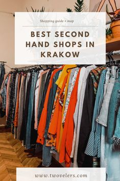 Best second hand shops in Krakow. #krakow #secondhand Second Hand Stores, Second Hand Clothes, Vintage Outfits, Vintage Fashion, Second Hand Furniture, Sexy Pajamas, Decorating Bookshelves, Colorful Socks, Krakow