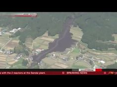 Developing: Japan Quake | Soil Containing Volcanic Ash Has Spread Across...