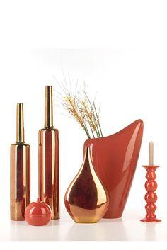 Makalu Experiences #ceramics #homelivingceramics #marsala #gold #homeaccessories #interiordesign   www.arfaigm.com