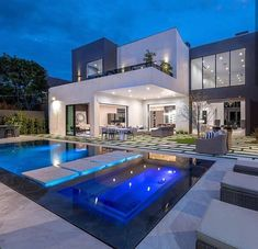 Pin on « Villa Dream Home Design, Modern House Design, Contemporary Design, Millionaire Homes, Millionaire Lifestyle, Luxury Homes Dream Houses, Luxury Modern Homes, Luxurious Homes, Dream Homes