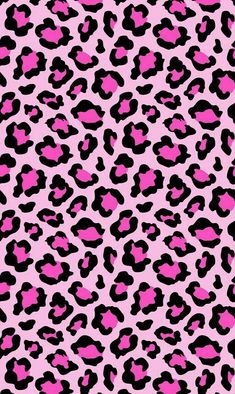 Leopard Print Wallpaper, Leopard Print Background, Pink Wallpaper Iphone, Iphone Background Wallpaper, Retro Wallpaper, Cellphone Wallpaper, Aesthetic Iphone Wallpaper, Pink Wallpaper Heart, Pink Leopard Print