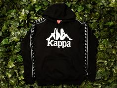 10 Best Kappa images | Kappa, Street wear, Men