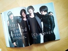 [Champagne]2013/3/13 明日発売「MUSICA」4月号はこんな感じ。Forever Youngということで、撮影コンセプトいつもとちょっと違う方向で。有泉智子 Rock Bands, Champagne, Cover, Books, Libros, Book, Book Illustrations, Libri