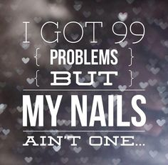 This says it ALL! I love my Jamberry Nails! courtneylockhart.jamberrynails.net #jamberry #nail #wraps