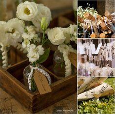Wedding Details  marisatenguerian.com