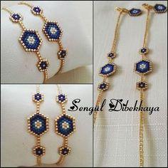 #miyuki #delica #miyukiaddict #nazar #boncuk #tasarım #benyaptım #elemeği #bileklik #handmade #jewelry #sengulugnes #takı #aksesuar