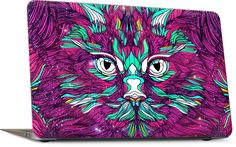 Custom and artist-designed skins for Apple & PC Laptops. Trusted by the world's top brands and artists to create the best looking laptop skins available anywhere. Macbook Skin, Laptop Skin, Space Cat, Art Reproductions, Original Artwork, Custom Design, How To Look Better, Owl, Bird