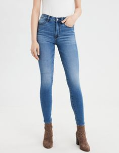 827ae9ffb5d5 Super High-Waisted Jegging